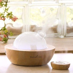 Aria Ultrasonic Young Living Diffuser